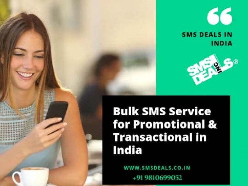 How to find the best Bulk SMS Service provider in India?