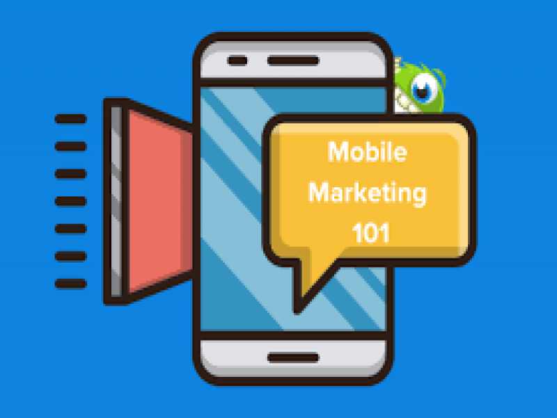 Top 5 Reasons You Should Make Mobile Marketing a Priority