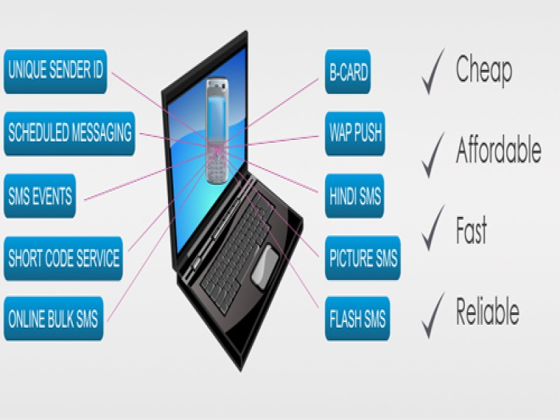 What are the Advantages of Bulk Messaging